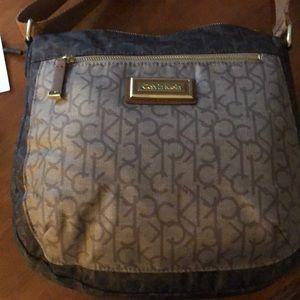 New with tags Calvin Klein handbag